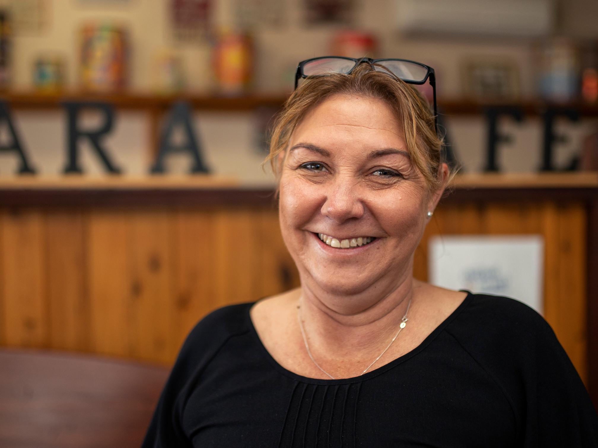 Karen Tara Cafe